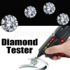 Diamond  Selector Tester II (Takı Gemstone Mücevher Pırlanta Kimlik Seçici Test II Aracı)