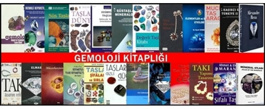gemoloji-kitapları