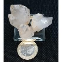 Kuvars Kristalleri - 3 ade..