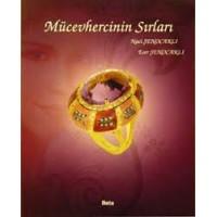 Mücevhercinin Sırları Kitabı