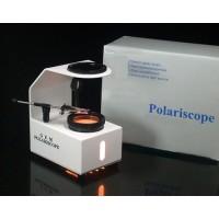 Gem Masa üstü Polariscope   Conoscope   Clip