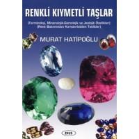 Renkli Kıymetli Taşlar Kitabı