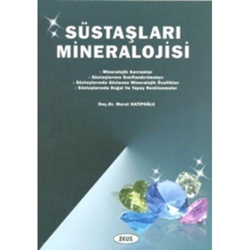 Süstaşları Mineralojisi Kitabı