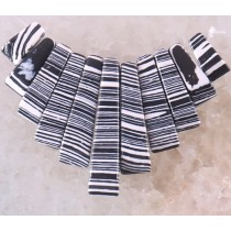 Zebra Jasper -11 adet