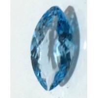 Mavi Topaz