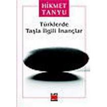 Türklerde Taşla İlgili ..