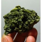 Doğal Yeşil Turmalin Kri..
