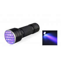 21 LED UV Ultra Violet  La..
